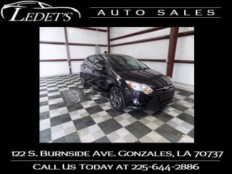 2014 Ford Focus SE - Ledet's Auto Sales Gonzales_state_zip in Gonzales