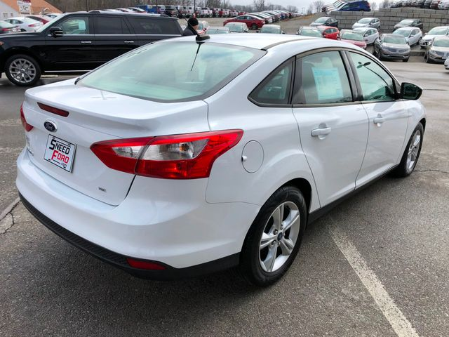 2014 Ford Focus SE Sedan in Gower Missouri, 64454