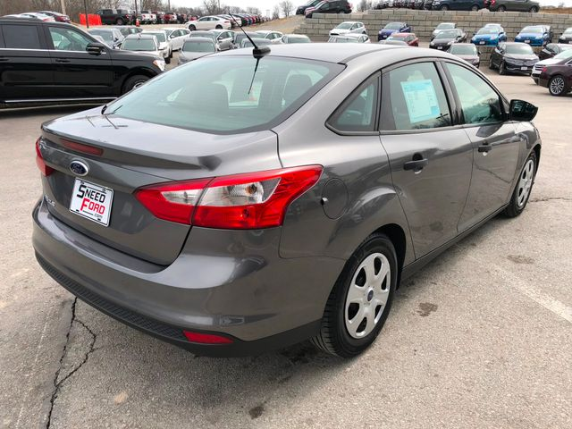 2014 Ford Focus S Sedan in Gower Missouri, 64454