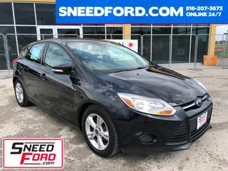 2014 Ford Focus SE Hatchbacck in Gower Missouri, 64454