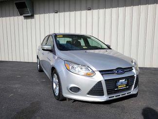 2014 Ford Focus SE in Harrisonburg, VA 22802