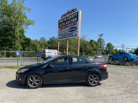 2014 Ford Focus SE in Harwood, MD