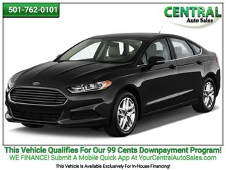 2014 Ford Focus SE | Hot Springs, AR | Central Auto Sales in Hot Springs AR
