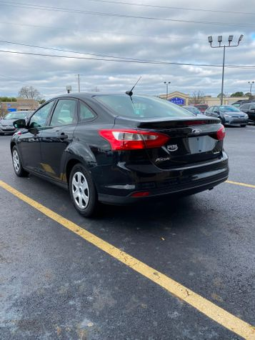 2014 Ford Focus S | Hot Springs, AR | Central Auto Sales in Hot Springs, AR