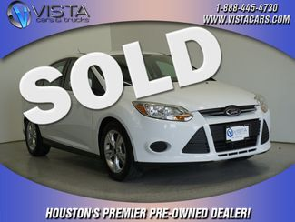 2014 Ford Focus SE  city Texas  Vista Cars and Trucks  in Houston, Texas