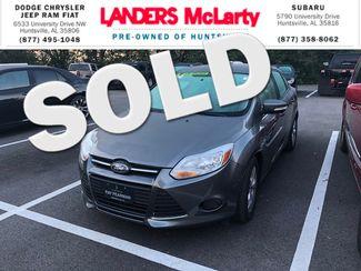 2014 Ford Focus SE | Huntsville, Alabama | Landers Mclarty DCJ & Subaru in  Alabama