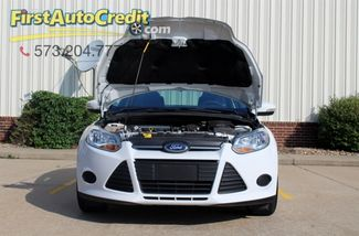 2014 Ford Focus SE in Jackson MO, 63755