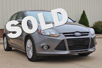 2014 Ford Focus Titanium in Jackson MO, 63755