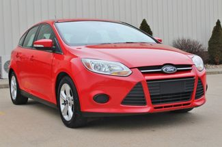 2014 Ford Focus SE in Jackson, MO 63755