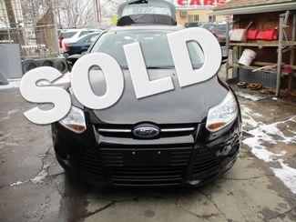 2014 Ford Focus SE Jamaica, New York