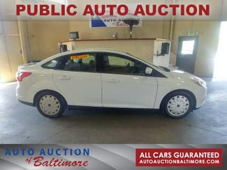 2014 Ford Focus SE | JOPPA, MD | Auto Auction of Baltimore  in Joppa MD