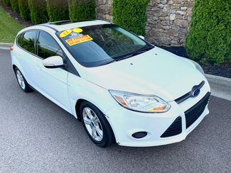 2014 Ford Focus SE in Knoxville, Tennessee 37920