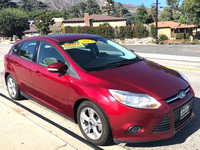 2014 Ford Focus SE La Crescenta, CA