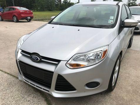 2014 Ford Focus SE in Lake Charles, Louisiana
