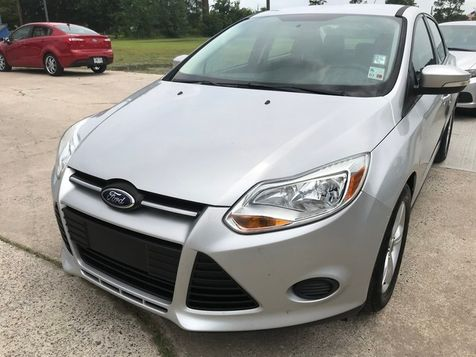 2014 Ford Focus SE in Lake Charles, Louisiana