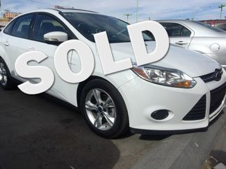 2014 Ford Focus SE AUTOWORLD (702) 452-8488 Las Vegas, Nevada
