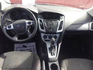 2014 Ford Focus SE AUTOWORLD (702) 452-8488 Las Vegas, Nevada 5