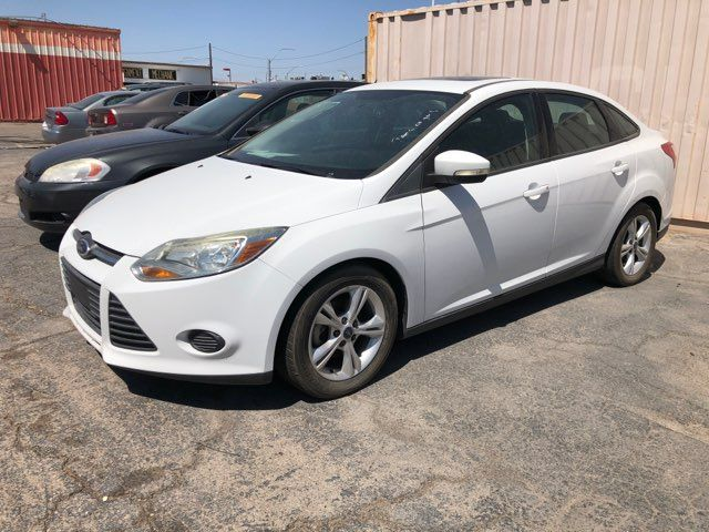 2014 Ford Focus SE CAR PROS AUTO CENTER (702) 405-9905 Las Vegas, Nevada 1