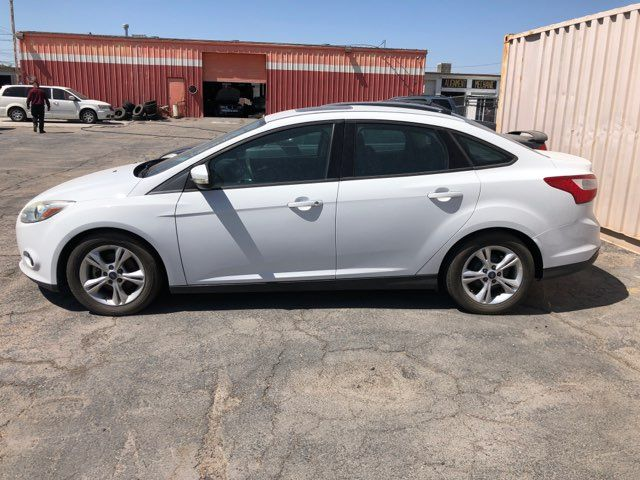 2014 Ford Focus SE CAR PROS AUTO CENTER (702) 405-9905 Las Vegas, Nevada 2