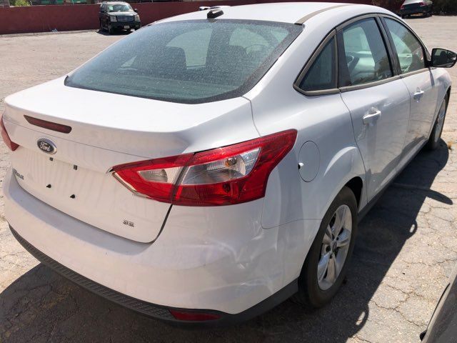 2014 Ford Focus SE CAR PROS AUTO CENTER (702) 405-9905 Las Vegas, Nevada 3