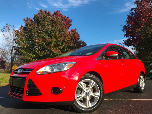 2014 Ford Focus SE in Leesburg Virginia, 20175