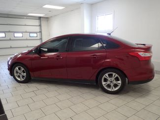 2014 Ford Focus SE Lincoln, Nebraska 1
