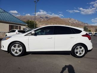 2014 Ford Focus SE LINDON, UT 1