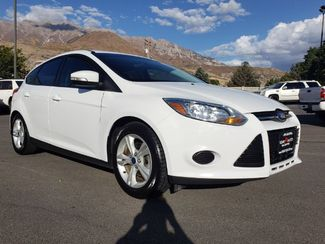 2014 Ford Focus SE LINDON, UT 5