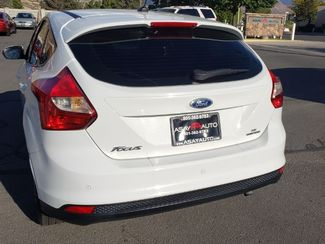 2014 Ford Focus SE LINDON, UT 8
