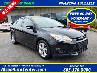 2014 Ford Focus SE w/SYNC in Louisville, TN 37777