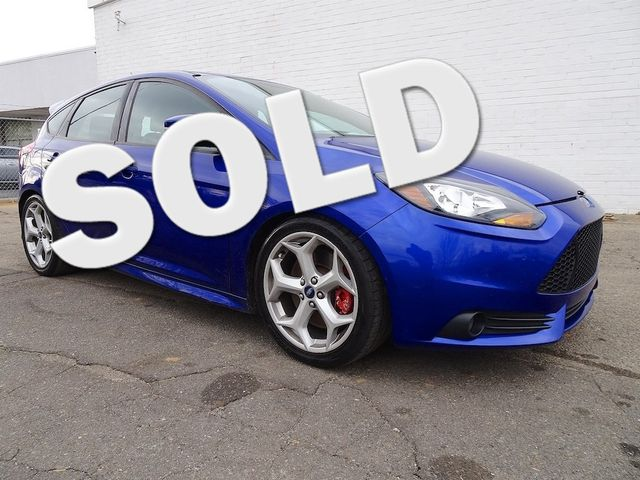 2014 Ford Focus ST Madison, NC 0