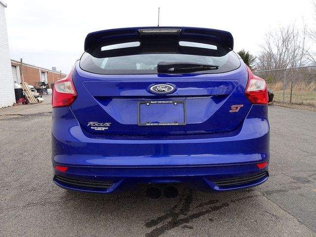 2014 Ford Focus ST Madison, NC 3