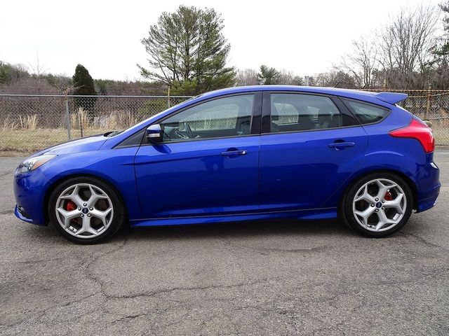 2014 Ford Focus ST Madison, NC 5