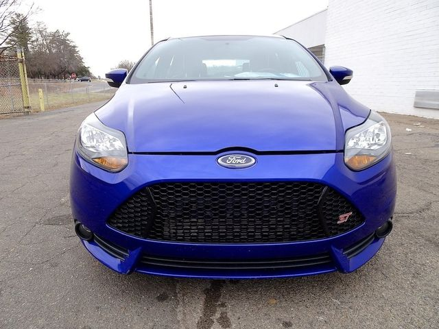 2014 Ford Focus ST Madison, NC 7