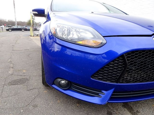 2014 Ford Focus ST Madison, NC 8