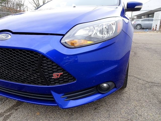 2014 Ford Focus ST Madison, NC 9