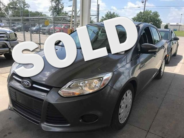 2014 Ford Focus SE Madison, NC 0
