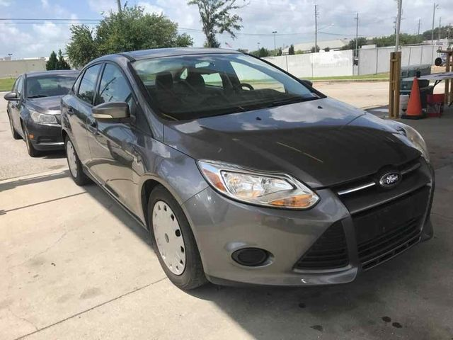 2014 Ford Focus SE Madison, NC 1