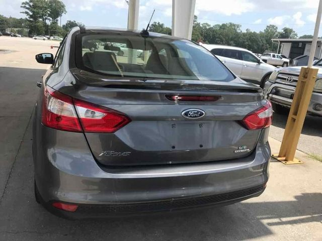 2014 Ford Focus SE Madison, NC 3