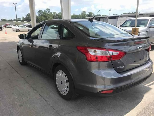 2014 Ford Focus SE Madison, NC 4