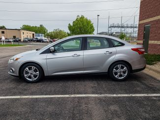 2014 Ford Focus SE 6 mo 6000 mile warranty Maple Grove, Minnesota 8