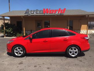 2014 Ford Focus SE in Marble Falls TX, 78654