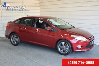 2014 Ford Focus SE in McKinney Texas, 75070