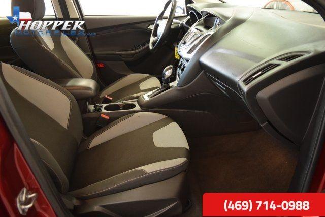 2014 Ford Focus SE in McKinney Texas, 75070