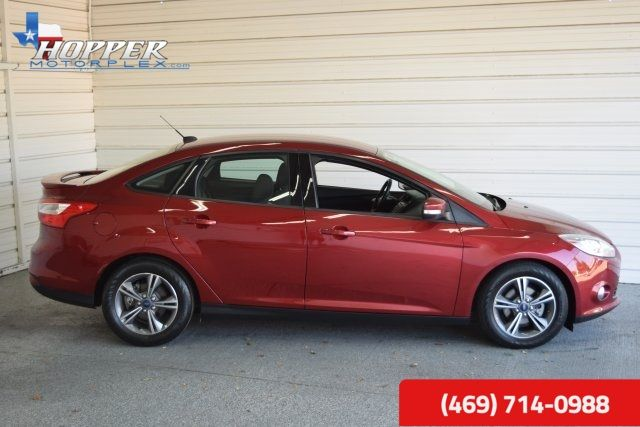 2014 Ford Focus SE in McKinney, Texas 75070
