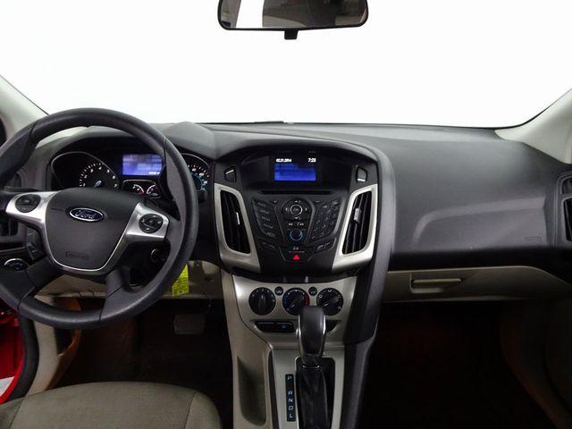 2014 Ford Focus SE in McKinney, Texas 75070