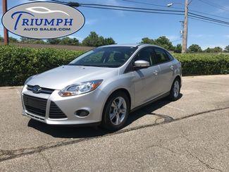 2014 Ford Focus SE in Memphis TN, 38128