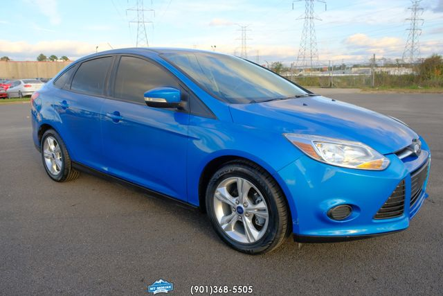 2014 Ford Focus SE in Memphis Tennessee, 38115
