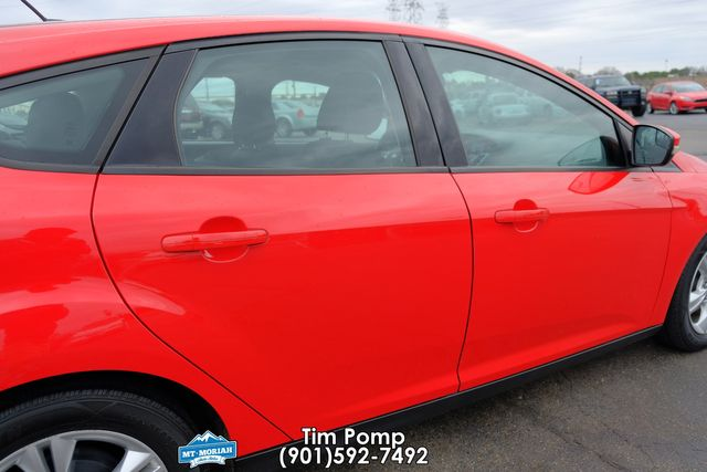 2014 Ford Focus SE SUNROOF in Memphis, Tennessee 38115