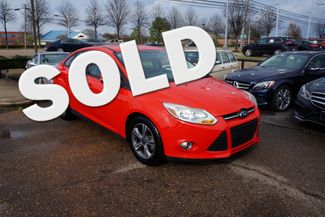 2014 Ford Focus SE Memphis, Tennessee